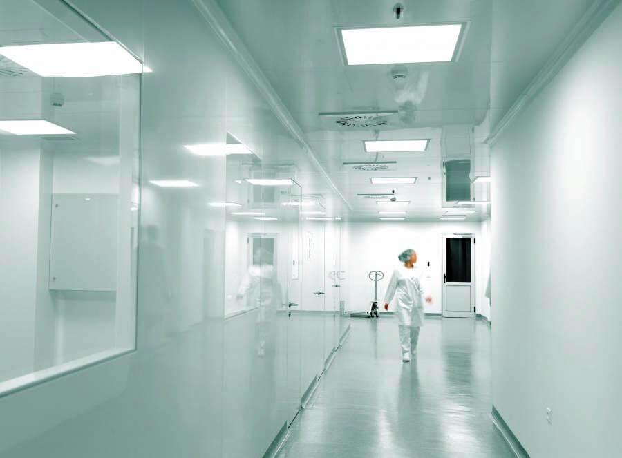 szpital klinika